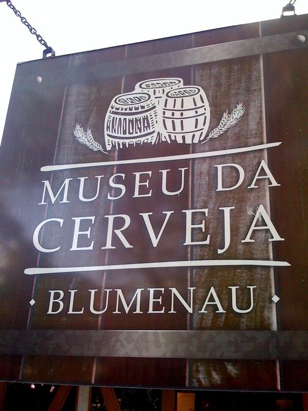 Blumenau - Museu da Cerveja