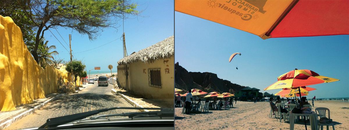 Fortaleza - Canoa Quebrada
