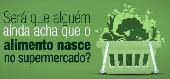 BasfAgro - Vídeo: Um Planeta Faminto e a Agricultura Brasileira