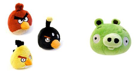 Angry Birds by ©Rovio